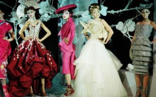 一条短片带你看Dior 最精华的3场秀