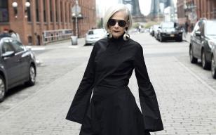 永远不怕晚, 63岁时髦奶奶给你的5条博主建议