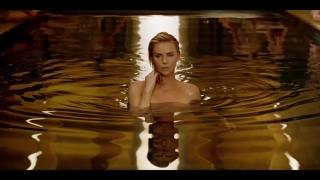Dior迪奧真我純香香水廣告大片