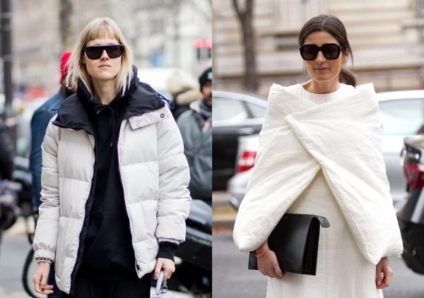 衣橱里必备的白色单品,妆容怎么搭?