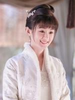 赵丽颖结婚、怀孕,最抢镜的好像还是新剧里的那片刘海