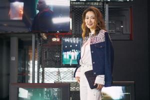 ELLE专访Levi's®大中华区董事总经理Amy Yang:无禁品牌,无禁丹宁! 我们的目标是实现指数级增长!