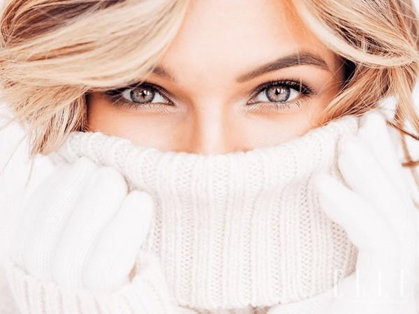 爆皮、卡粉、敏感……干冷季皮肤又搞事了!