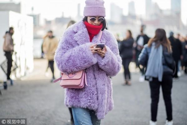 针织帽上线!温暖减龄时髦养生就靠它