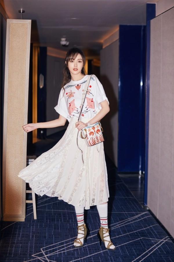 Chloé发布2019中国新年特别系列