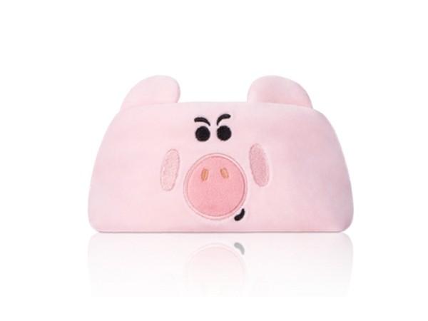 2019轻甜开场,童梦之旅就此启程! ——FOREO猪猪女孩沁透套装正式发售