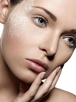 干冷季如何对抗肌肤敏感!