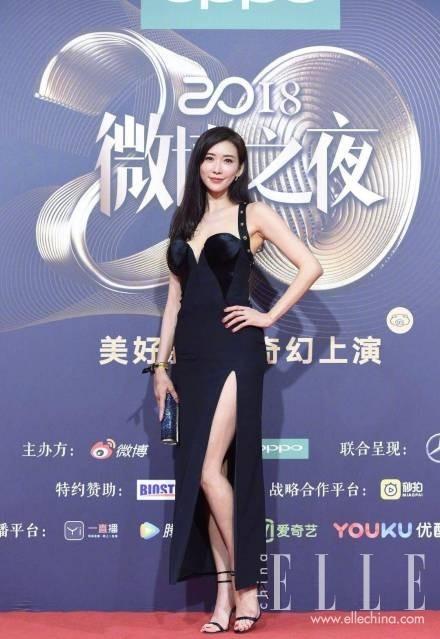 40+女艺人到底怎么冻龄的?不如问问林志玲