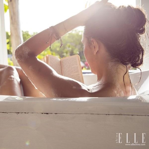早晚沐浴大不同?get好肌肤的沐浴方法!
