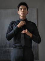 """晏然之旅 一路""""彭""""程 Berluti宣布彭于晏先生荣任品牌代言人"""