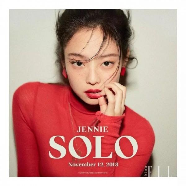 "solo出道又恋上EXO成员的""人间香奈儿""是谁?"