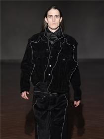 Y/PROJECT 于第95届意大利佛罗伦萨男装展发布新季系列