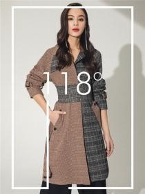 突破局限 探索多维自我 潮流时尚品牌 118° 正式开幕