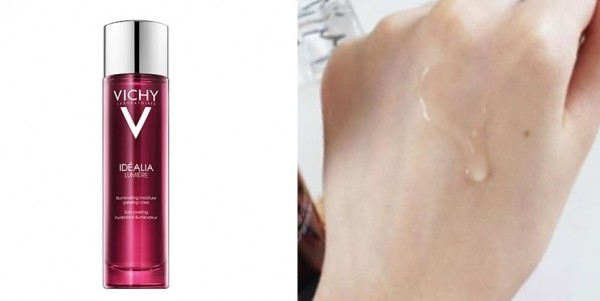 用了肌底精华液,让护肤效果妥妥地翻倍了!