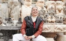 Isabel Marant: 当巴黎遇见北京