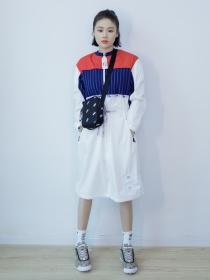 FILA宣布馬思純為其全新時尚運動代言人