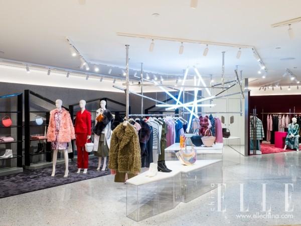 澳门新濠天地摩珀斯开启全新零售空间