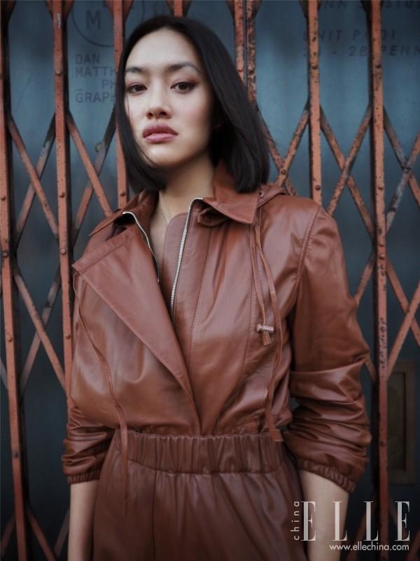 欧洲奢侈品在线零售商Mytheresa时尚买手总监Tiffany Hsu的换季穿搭指南