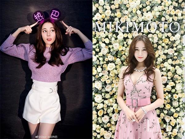 2019最时髦的发型全藏在春晚女星的造型里了!