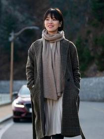 韩国白富美究竟怎么穿?#20811;位?#20052;告诉你