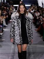 Longchamp 2019秋冬系列于纽约时装周发布