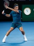 2019年澳大利亚网球公开赛正式拉开帷幕