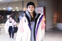 想问问钟楚曦,身材好的姑娘穿衣服有多好看