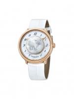Faberge法贝热推出2019中国农历己亥年限量版腕表与吊坠