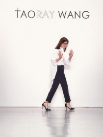 "TAORAY WANG王陶:矛盾碰撞下的多元融合,""中国创意""融入时尚高点的路径选"