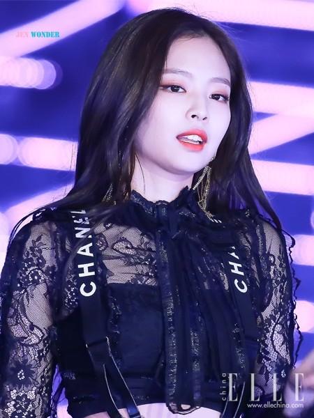 时髦的韩国小姐姐,都这么化妆!