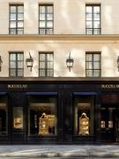 再遇巴黎 布契拉提Buccellati全新旗舰店入驻圣奥诺雷街