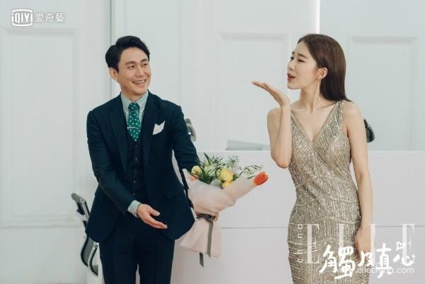 刘仁娜李栋旭请原地结婚这句话,我都说腻了