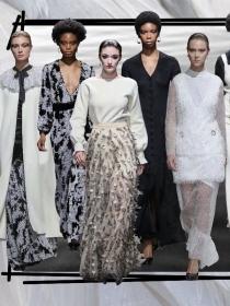 中国设计师首饰品牌 VIALATTEA亮相2019纽约时装周
