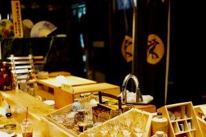 广州CBD藏匿一家暖心高级日料,现在去可以吃到鮟鱇鱼肝