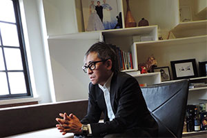 ELLE专访APAX Group川力企划创始人Terence Chu,SIFS引进国际时尚 开拓无限商机