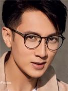 聚焦你的目光 逐梦分秒时刻 BOSS眼镜携手亚太区代言?#23435;?#23562;亮相上海