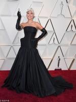 Gaga拿下小金人,还凭借TA成了奥斯卡最大赢家!