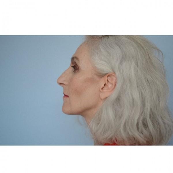 71岁超模,60岁KOL……她们为什么活出了20岁的样子?