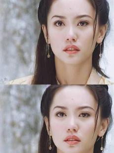PK50岁许晴不输,《倚天屠龙记》的回忆杀你是不是唯独忘了她?