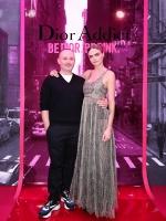 全新Dior迪奥魅惑星耀唇膏代言人卡拉·迪瓦伊与Dior迪奥彩妆创意与形象总监Peter Philips 采访内容