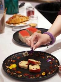 與法國甜品大師一同開啟女神節寵愛之旅