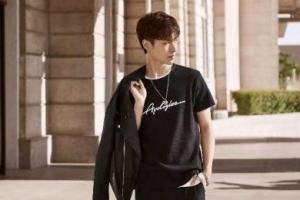 H&M宣布張藝興成為品牌大中華區男裝代言人