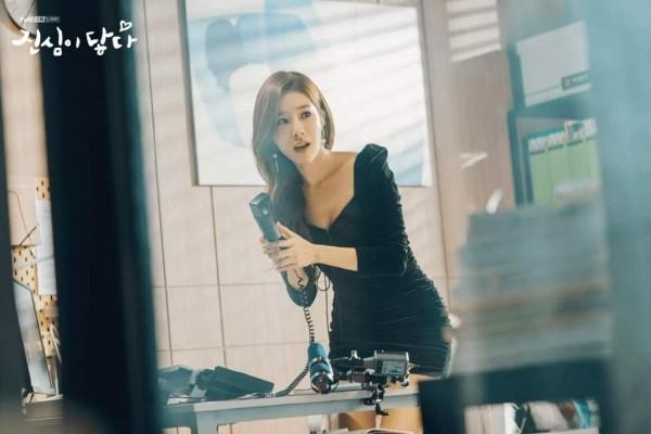 刘仁娜公开好身材的秘密,原来在家可以做这些home body care!