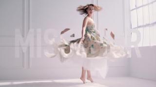 娜塔莉?波特曼(Natalie Portman)全新演绎Miss Dior迪奥小姐淡香水