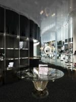 向大自然與女性的優雅氣質致敬 Lalique邀請AB Concept打造上海全新主題空間