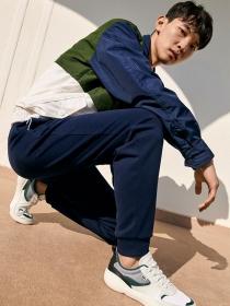 LACOSTE 2019春夏系列WILDCARD運動鞋:從網球場到街頭