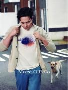 Marc O'Polo 2019春夏新品:友情,分享无界