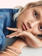 Pandora全新Matte Brilliance珠宝