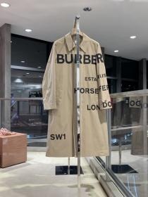 BURBERRY 2019春夏系列登陆DOVER STREET MARKET BEIJING