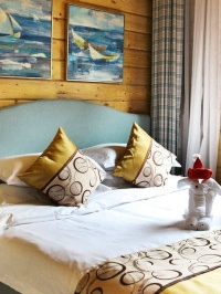 春节假期带全家出门,就挑这些宽敞又好客的民宿酒店!